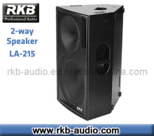 china monitor speaker system for stage eaw la 215 china rh rkb audio en made in china com Example User Guide User Manual