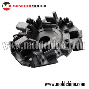 Plastic Injection Mold for Office Appliance