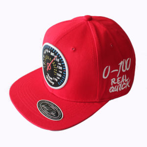 4d14432ea52d5 China Wholesale Patch Embroidery Cheap 6-Panel Structured Flat Bill ...