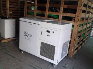 Ultra Low Temperature Trial Chamber (RXHW100A)