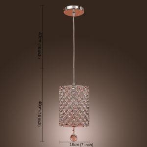 Crystal Pendant Lighting For Kids Room