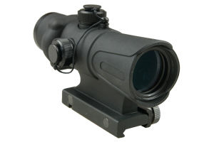 Acog Style Replica 4X32 Magnifier Tactical Rifle Scope