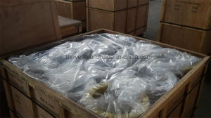 High Quality Brass Flat Wire for Zipper pictures & photos