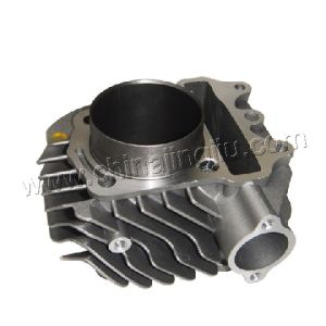 Motorcycle Cylinder Block (WH150) pictures & photos