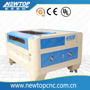 80W Laser Tube, Laser Engraving Machine (9060) pictures & photos