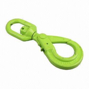 Swivel Type Safety Sling Hook (SM10-60)