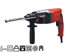 Series Professional Power Tools of 28mm Impact Drill (Z1A-2851 SRE) pictures & photos