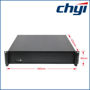 H. 265 36CH 4k CCTV Security Network NVR Recorder pictures & photos