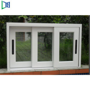 China Aluminum Glass Sliding Window Aluminum Window Frames