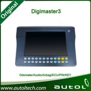 Digimaster 3, Digimaster III, Original Odometer Correction Master Update Online Digimaster3 with Multi-Languages pictures & photos