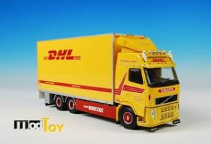 DHL From Shenzhen to India