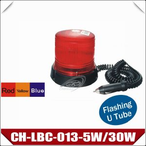 5W/30W High Power Flashing U Tube Indicator Light (CH-LBC-013-5W/30W)