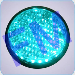120mm LED Traffic Light Module (JD120-G)