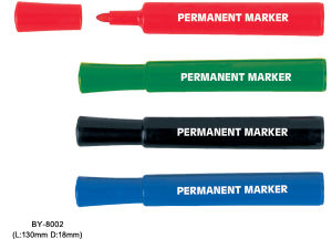 Colored Jumbo Permanent Marker (XL-4006) pictures & photos
