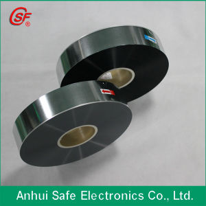 Metallized Heavy Edge Film for Capacitor (MPP) pictures & photos
