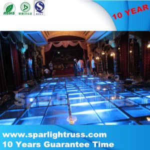 Top Safety Mobile Stage Aluminium Concert Portable Stage Used Stage pictures & photos