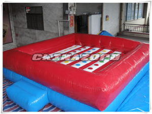 New Popular Inflatable Playground Inflatable Twister Game Factory Price