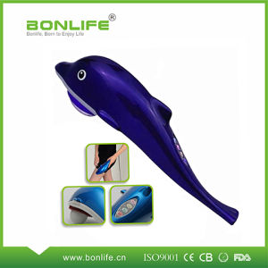 New Dolphin Infrared Dual Head Maxtop Body Massage Hammer pictures & photos