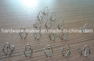Good Quality of The Stainless Steel Contact Clip for Socket