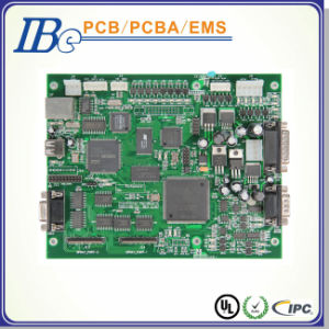PCB Circuit Board Assembling for Security Control Board