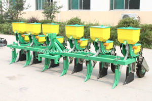 Corn Fertilizer Seeder /Planting Machine (2BCYF-3/4/5/6) pictures & photos
