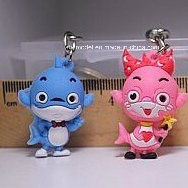Plastic Keychain Toy for Children Playing (hot) pictures & photos