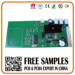 Electronics PCBA Assembly Services with Pth Technology