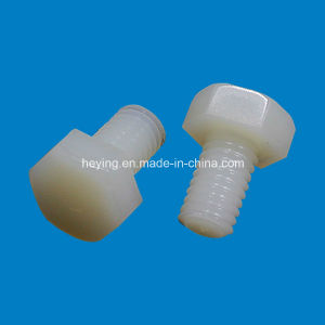 Plastic Outside Hex Head Insulating Screw pictures & photos