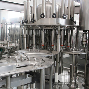 Turnkey Complete Bottled Juice Production Line pictures & photos
