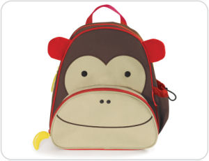 3D Popular Kids School Bag &Backpack for Back to School