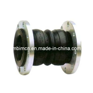 NBR and EPDM Rubber Compensator