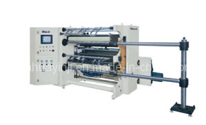 Computer High Speed Slitting Machine (HJFQ-650/1300D)