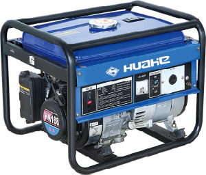 HH2700-B Low Noise Portable Gasoline Generator (2KW-2.8KW)