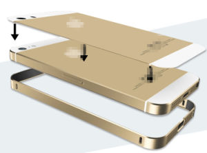 Mobile Phone Housing for iPhone 5s (H001)