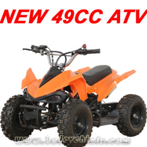49cc Mini ATV for Children Use pictures & photos