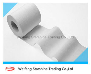 China Virgin Wood Plup One Ply Toilet Paper Tissue Paper - China ...