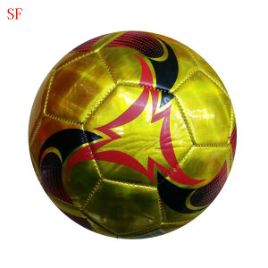 TPU Soccer Ball Football(Ma16171 pictures & photos