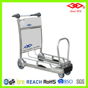 Alumnium Alloy Airport Cart (WS-250) pictures & photos