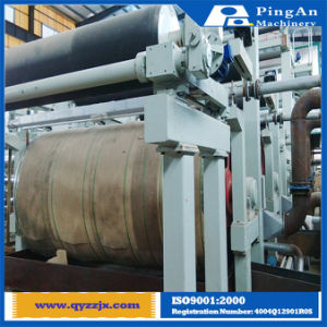 1575mm Corrugated Paper Making Machine