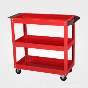 Workshop Hand Tools Trolley for Sales pictures & photos