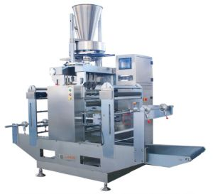Abnormal Shape Warm Pad Multi-Line Packing Machine (DXDO-N900T) pictures & photos