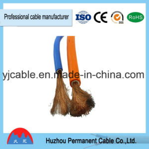 Rubber Welding Cable pictures & photos