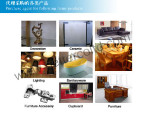 Sourcing Service&Buying Agent in Lecong Furniture City