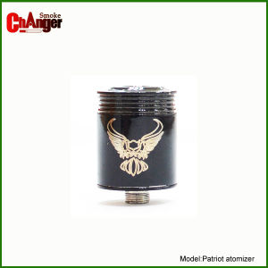 Changer Smoke Mechanical Black Stingray Mod Rebuildable Atomizer Black Patriot Atomizer /Atomic Rda Clone