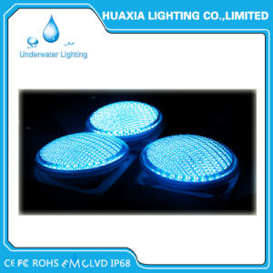 PAR56 LED Light Underwater Swimming Pool Lights pictures & photos