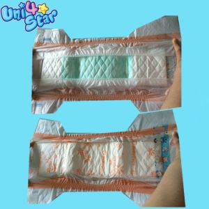 China Alibaba Cute Disposable Baby Diapers, Baby Pants Diapers, Baby Diapers Lowest Price pictures & photos