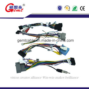 Professional in Sail 3 Car Battery Connectors Car Cable pictures & photos