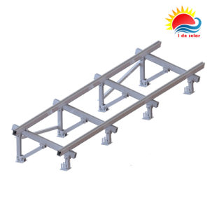 I Do Solar Aluminum Material Ground Mount Racking (302-0001)