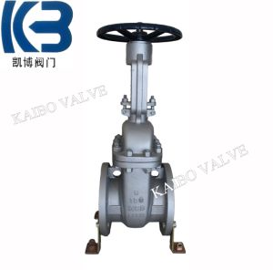 API Cast steel Gate Valve