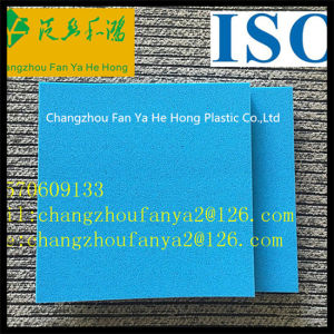 Custom EVA Cushion Orthotic Insole Ortholite Foam Insole pictures & photos